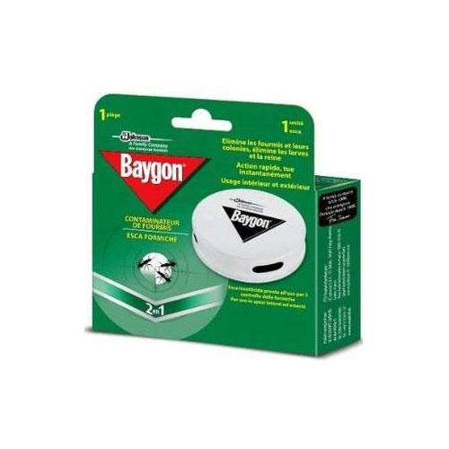 Baygon for Esche per formiche