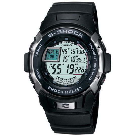 Orologio uomo Casio GSHOCK  G77001E