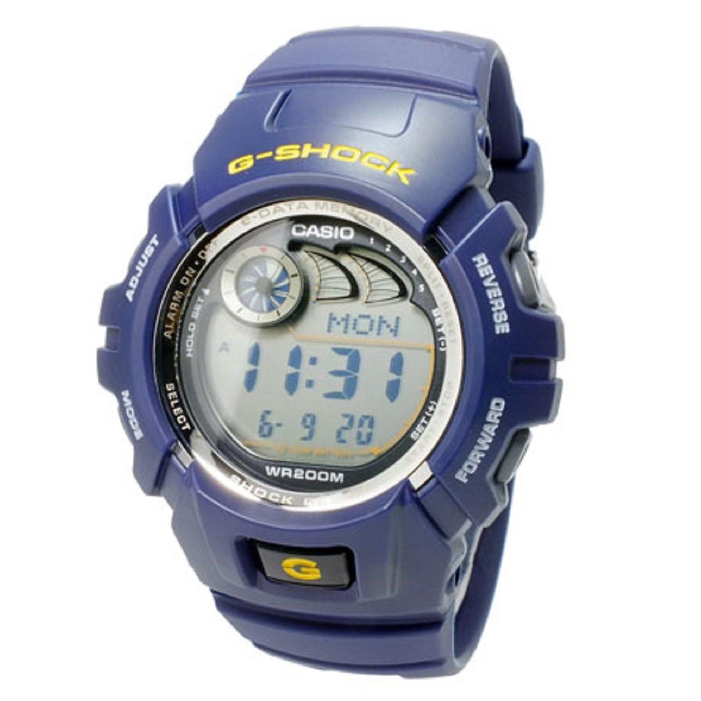 Orologio uomo Casio GSHOCK G2900F2V