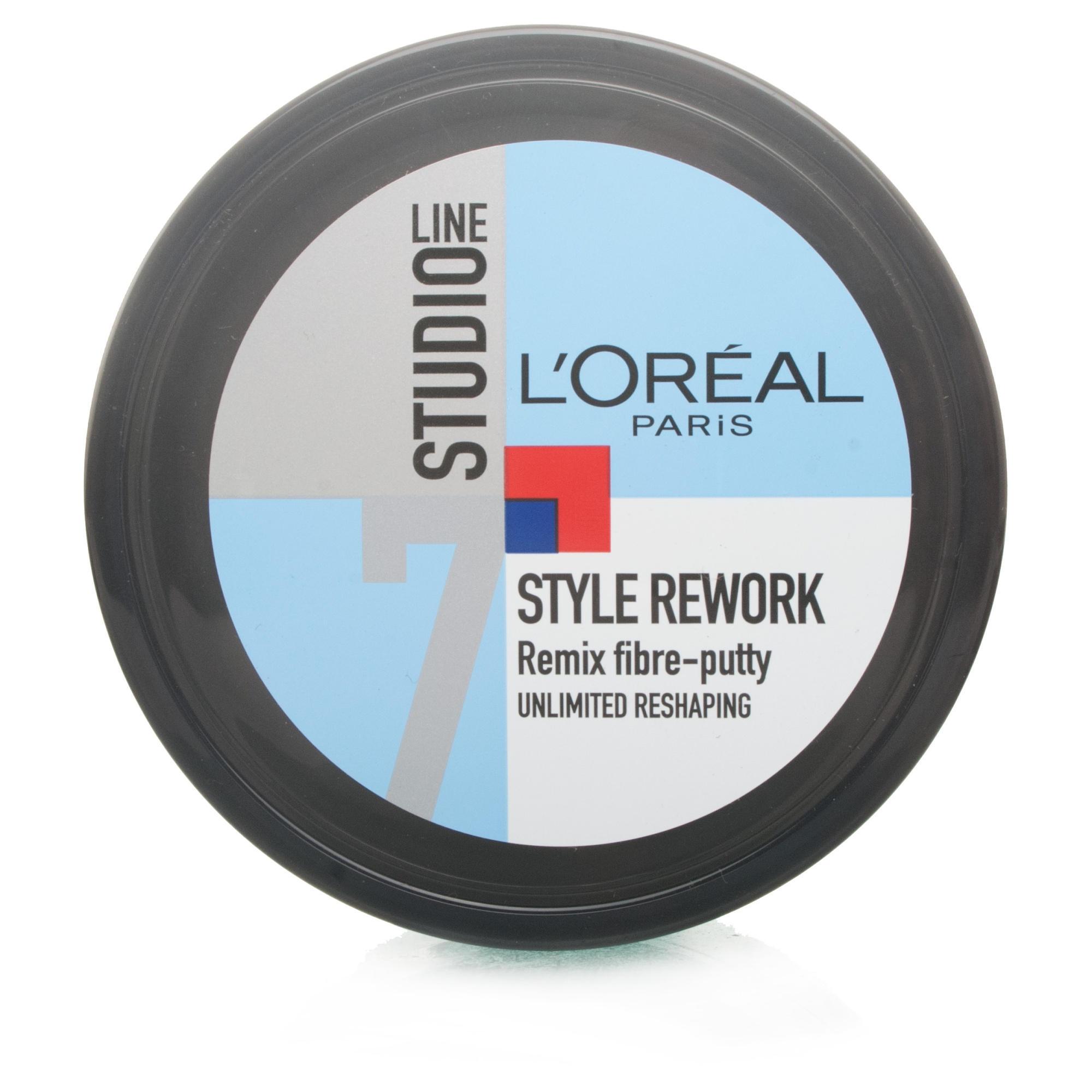 LOreal Studio Line Fx Special Remix 150 ml vaso