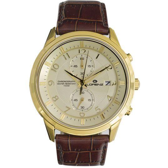 Orologio uomo Lorenz 26815AA