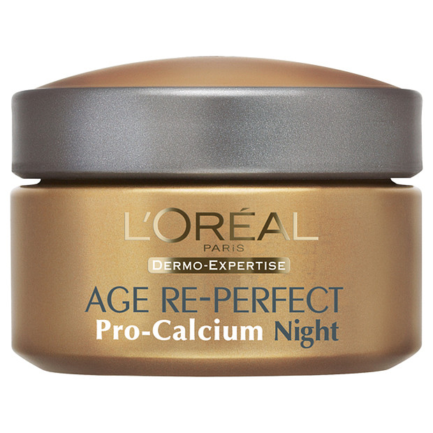 LOreal Dermo Expertise Age RePerfect ProCalcium 50ml Notte