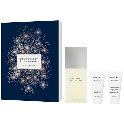 Offerta: Confezione Natale 2014 Issey Miyake L'Eau d'Issey Pour Homme