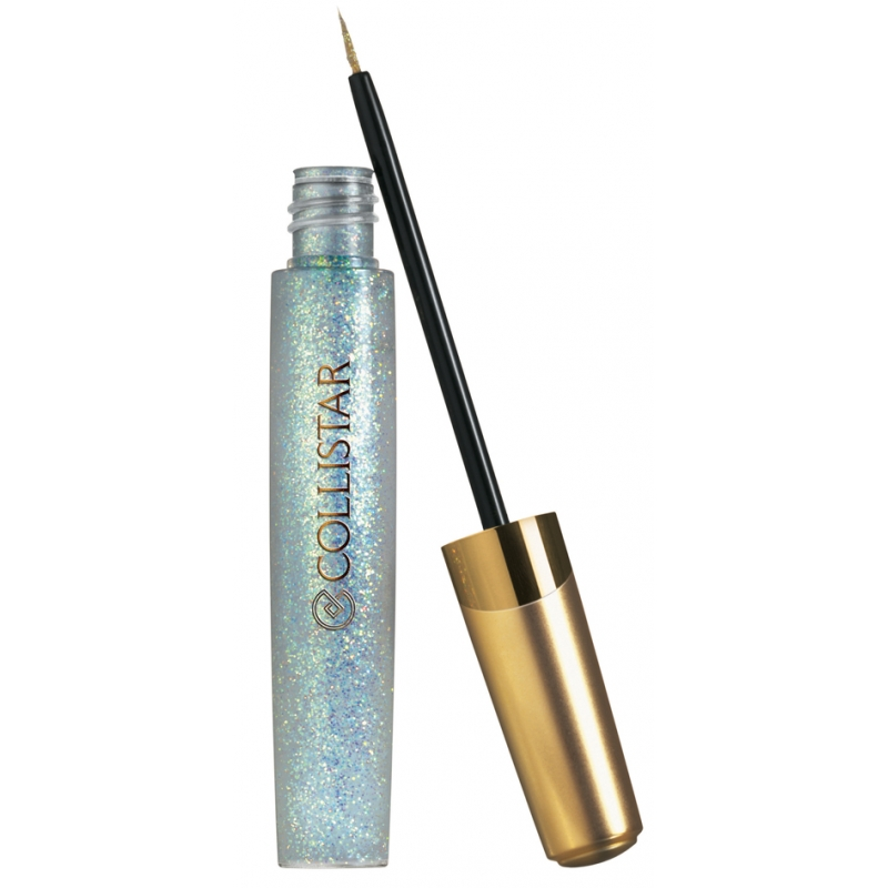 Collistar eye liner professionale con pennellino in setole n13 glitter