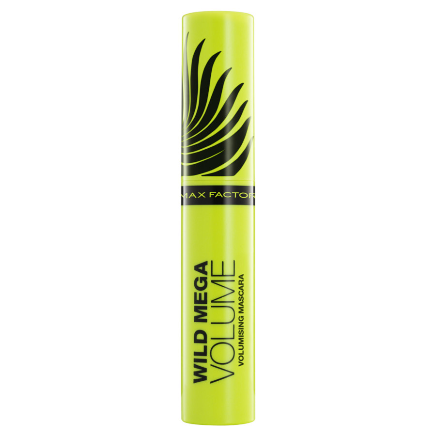 Max Factor Wild Mascara Mega Volume