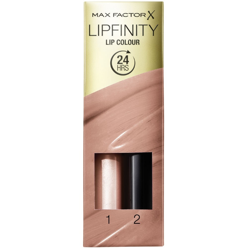 Max Factor Rossetto Lipfinity 06 Always delicate