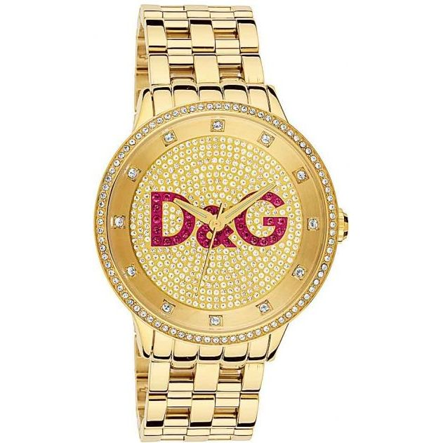 Orologio donna DG PRIME TIME DW0377