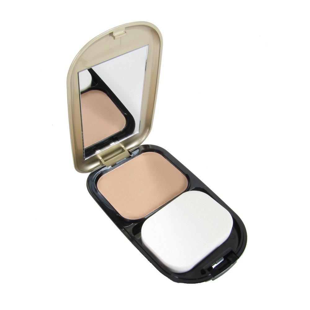 Max Factor Fondotinta Facefinity Compact 07 bronze