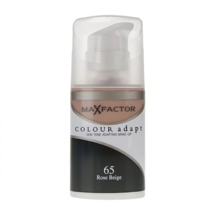 Max Factor Fondotinta Colour Adapt 65 rose beige