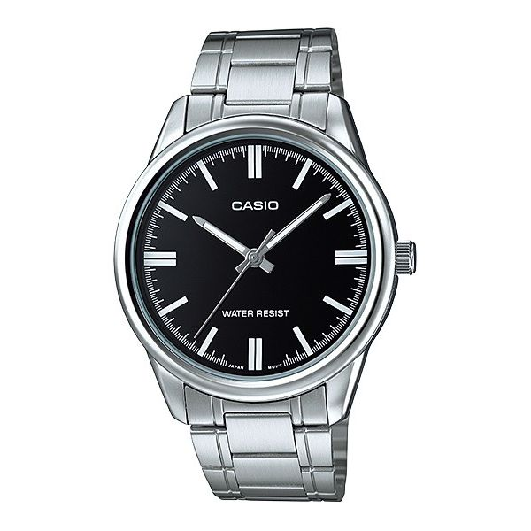 Orologio uomo Casio MTPV005D1