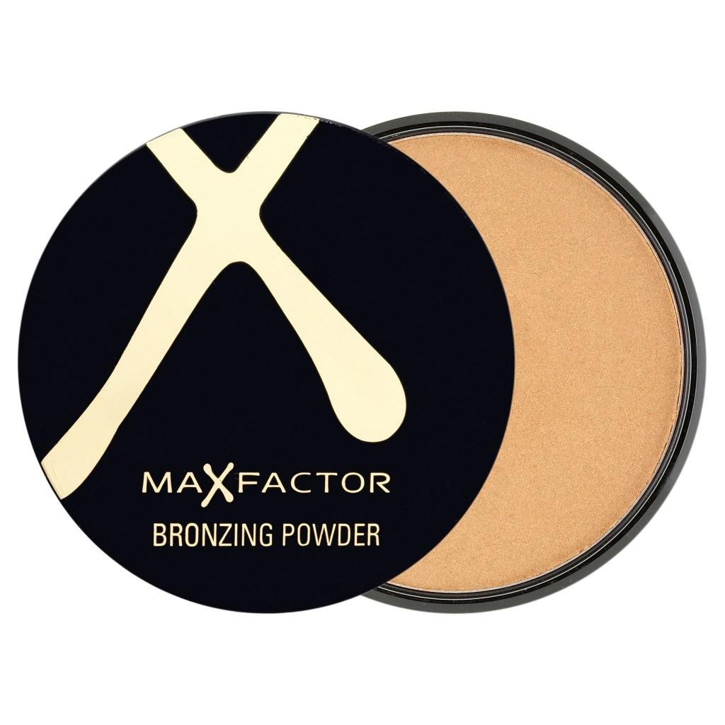 Max Factor Terra Mediterranea 01 Golden
