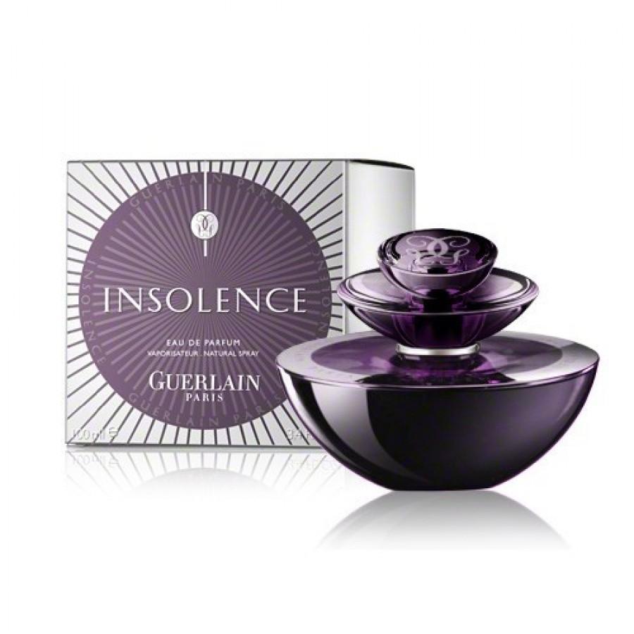 Guerlain Insolence eau de parfum donna 50 ml vapo