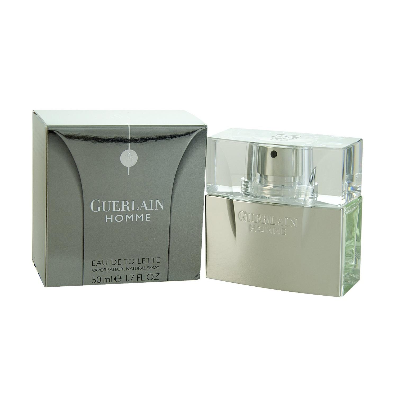 Guerlain Homme eau de toilet 50 ml