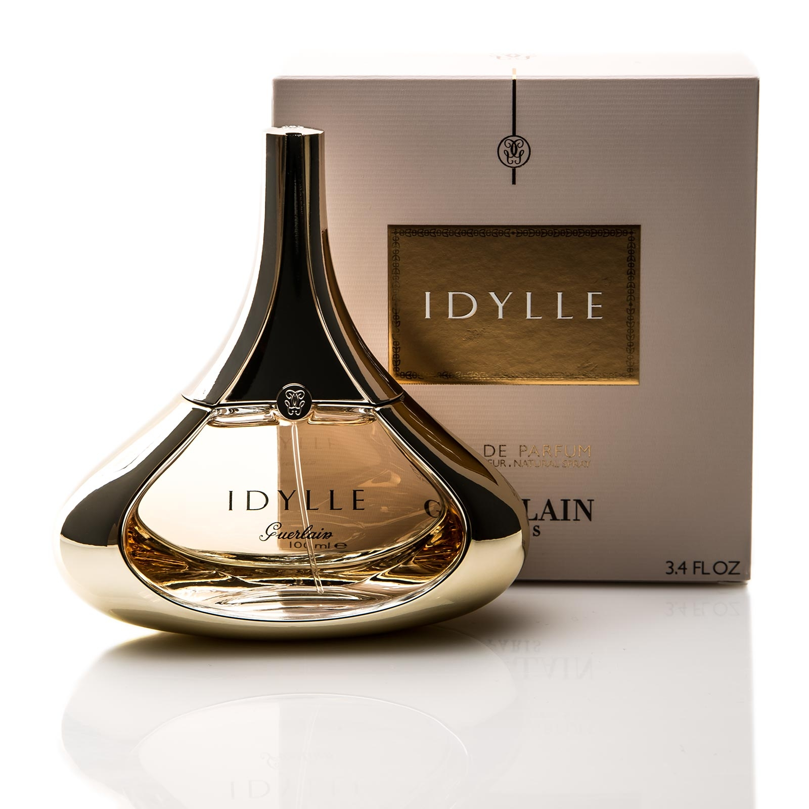 Guerlain Idylle eau de parfum donna 50 ml