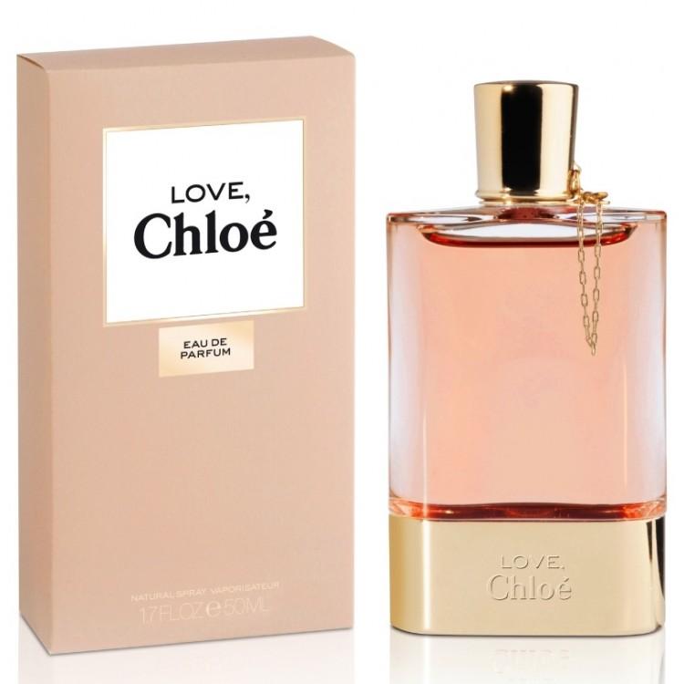 Chlo Love eau de parfum 50 ml