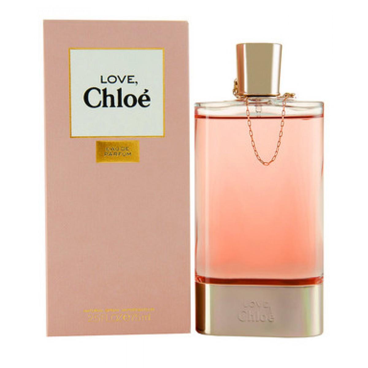 Chlo Love eau de parfum 75 ml