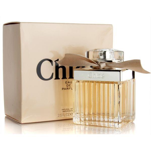 Chlo eau de parfum 75 ml