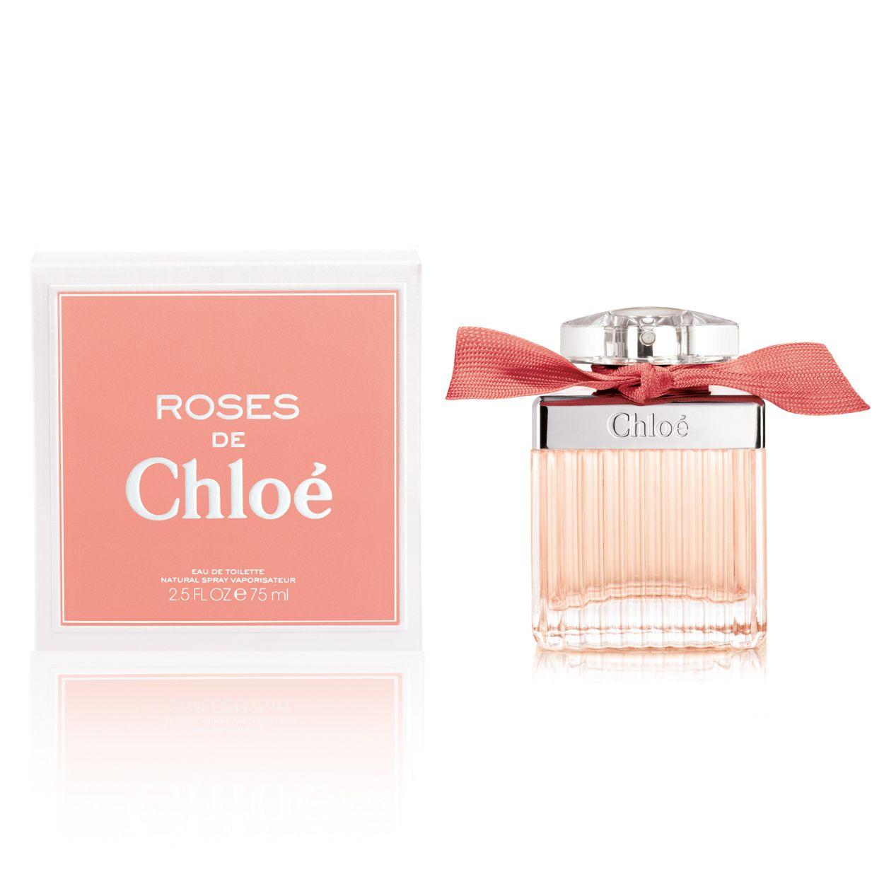 Chlo Roses de Chlo eau de toilette 75 ml