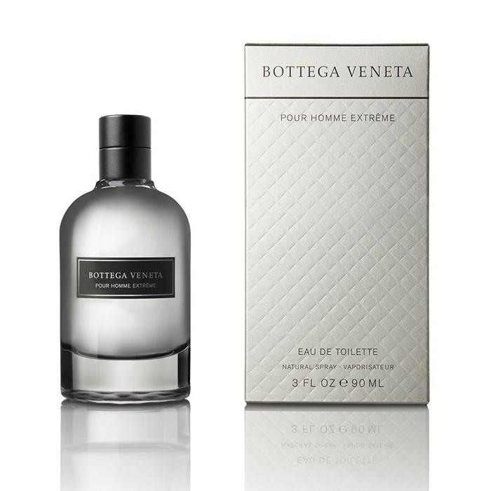 Bottega Veneta Pour Homme Extreme eau de toilette 50 ml spray