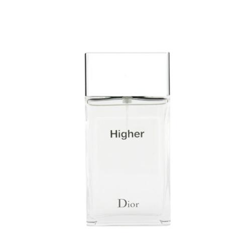 Christian Dior Higher Edt 100 ml vapo