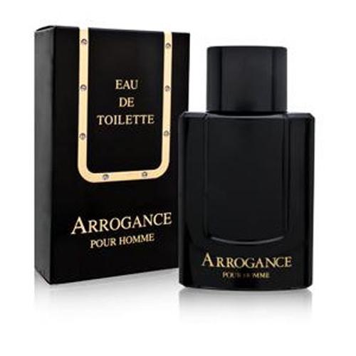 Offerta: Arrogance Pour Homme eau de toilette 100 ml spray