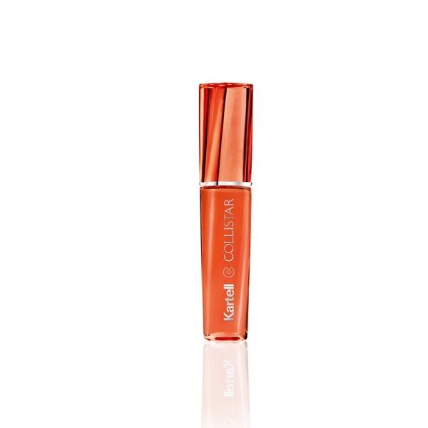 Collistar Trasparenze Gloss Design n 29 arancio papyrus