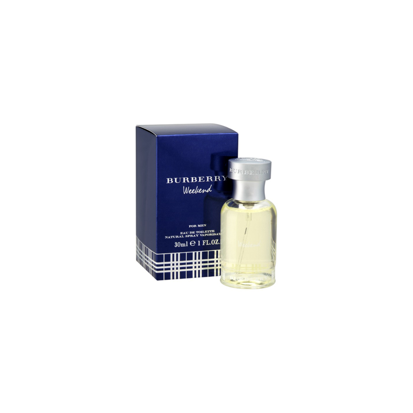 Burberry Weekend For Man eau de toilette 30 ml vapo