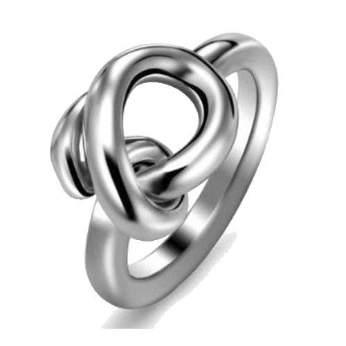 Anello donna Breil TJ0992 Steel