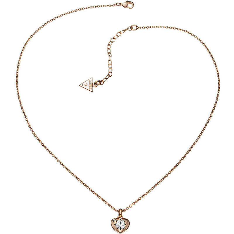 Collana donna Guess UBN51421 CRYSTALS OF LOVE