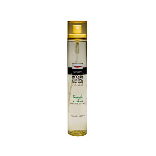 Aquolina Classica Acqua Corpo Vaniglia e Cocco 150 ml