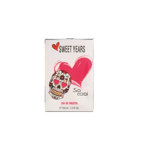 Sweet Years So Cool Eau de Toilette 100 ml VAPO