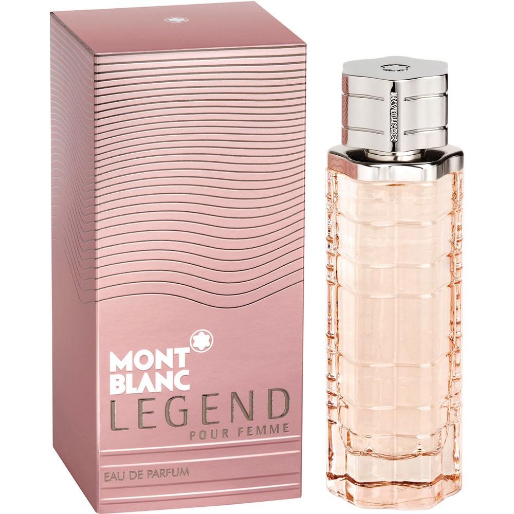 Montblanc Legend Femme Eau de Parfum 75 ml
