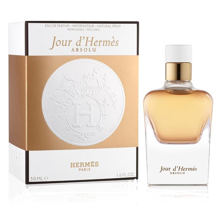 Hermes Jour dHermes Absolu Eau de Parfum 50 ml VAPO