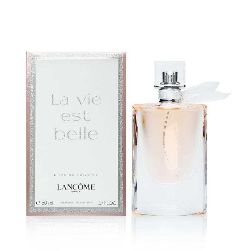 Lancome La vie est belle Eau de Toilette 50 ml VAPO