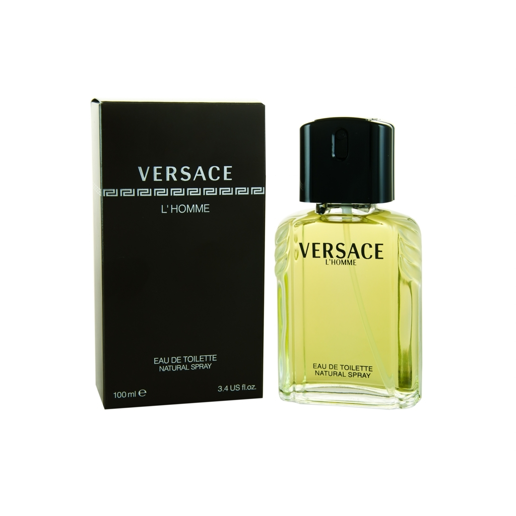 Versace Lhomme edt natural spray 100 ml