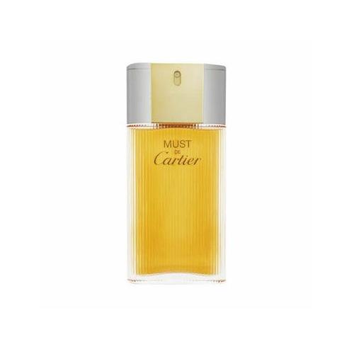 Cartier Must de Cartier Parfum Ricarica 50 ml