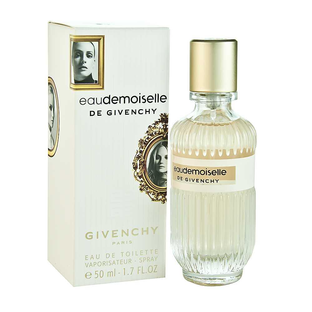 Eau Demoiselle de Givenchy eau de toilette spray 50 ml