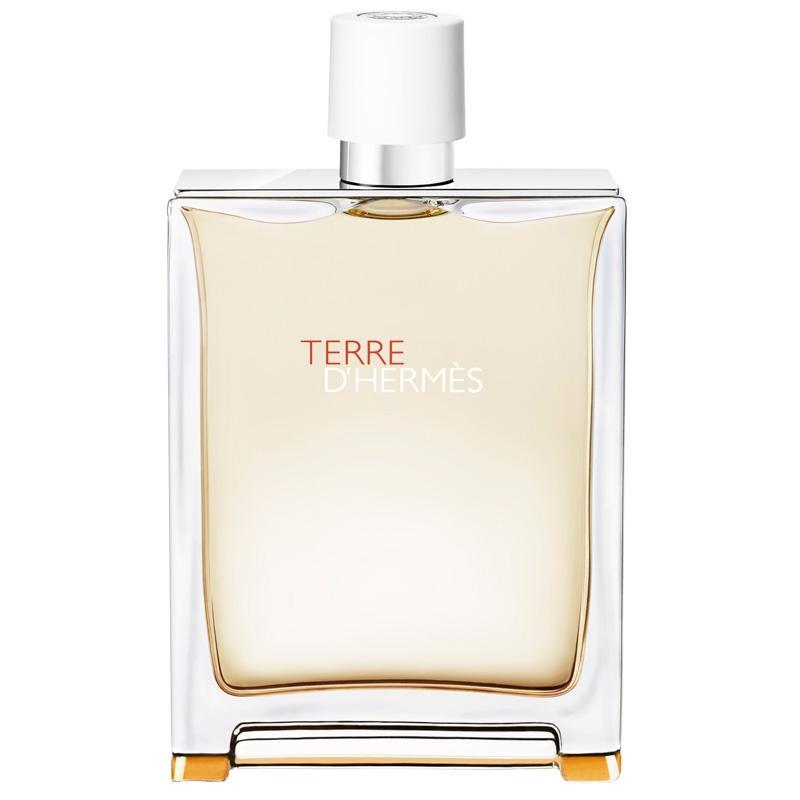 Hermes Terre dHermes Eau Tres Fraiche Eau de toilette 125 ml VAPO
