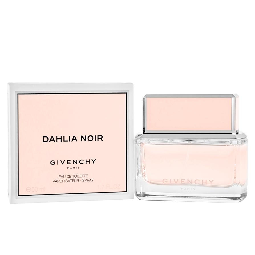 Givenchy Dahlia Noir eau de toilette spray 50 ml