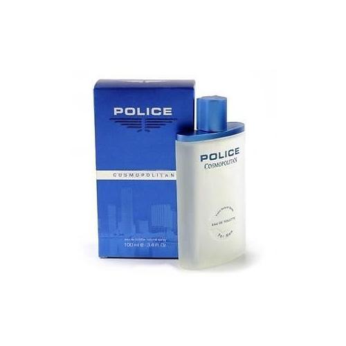 Police Cosmopolitan Uomo Eau de toilette 100 ml VAPO