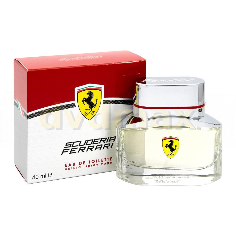 Ferrari Scuderia Eau de toilette 40 ml VAPO