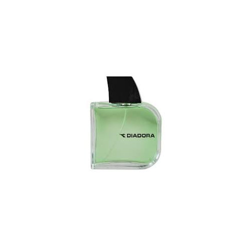 Diadora Green Eau de toilette 100 ml VAPO