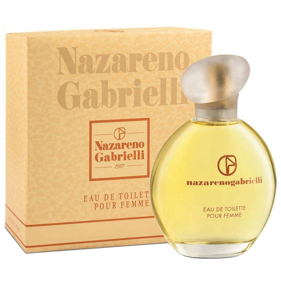 Nazareno Gabrielli Donna Classico Eau de toilette 100 ml VAPO