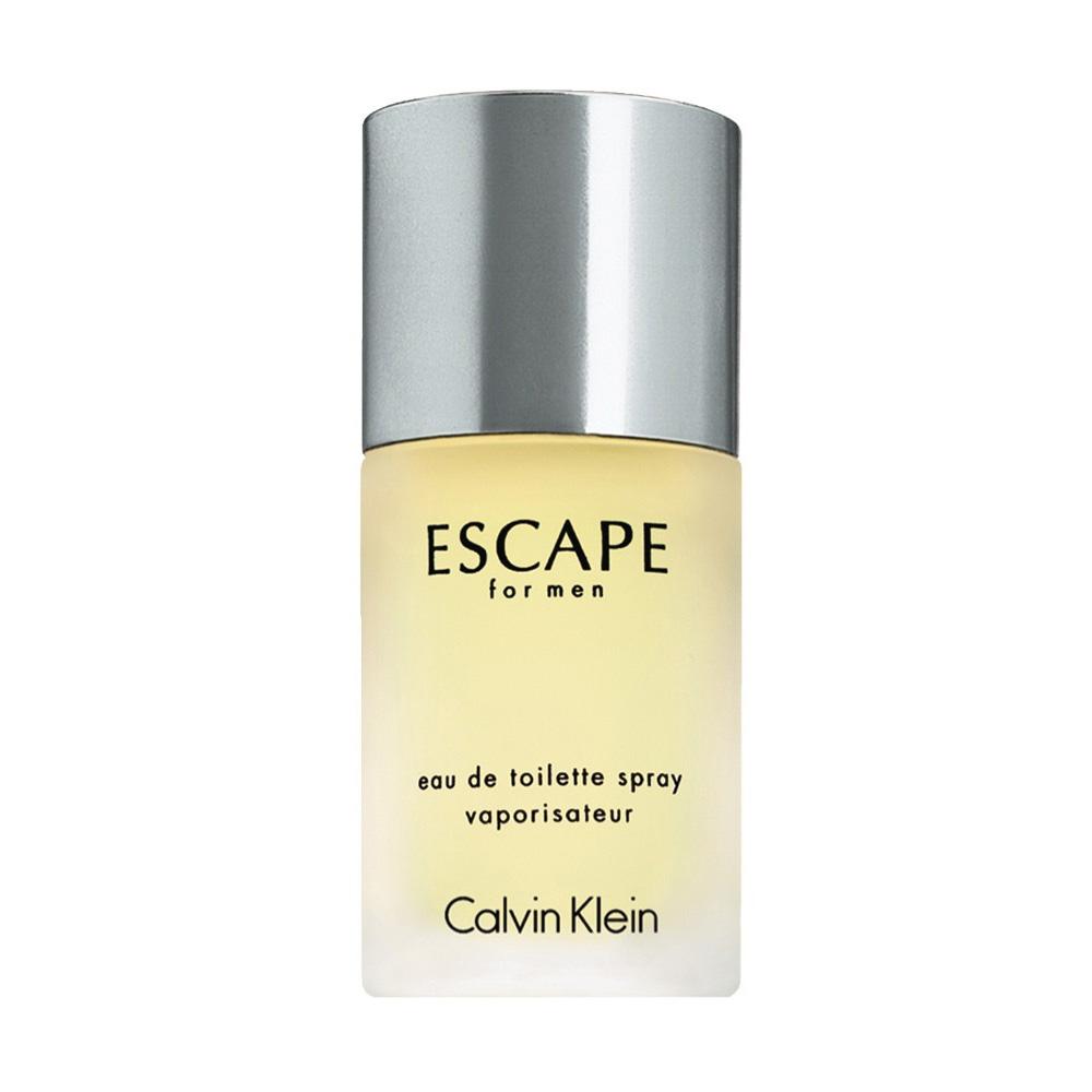 Calvin Klein Escape Uomo Eau de toilette 50 ml