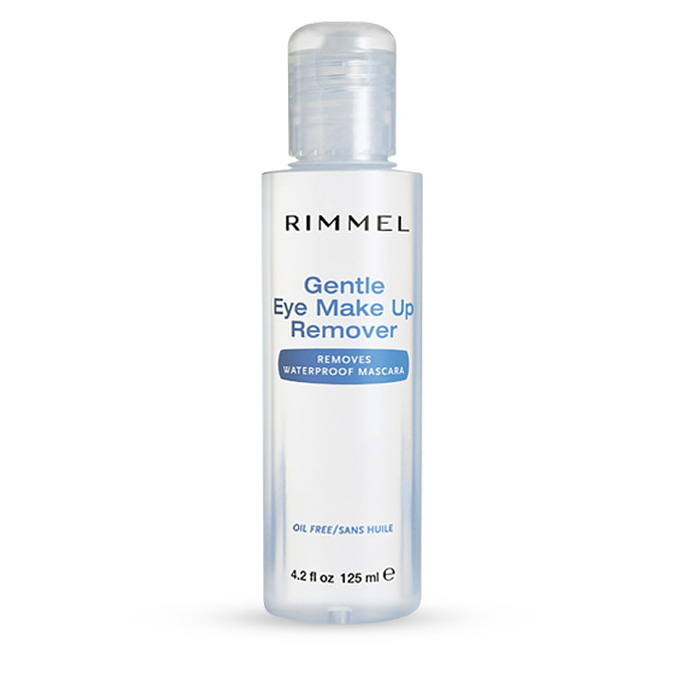 Rimmel Gentle Eye Make Up Remuve Struccante Occhi 125 ml