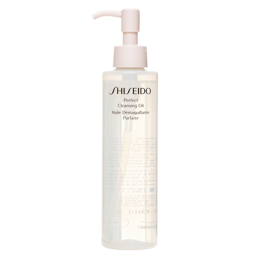Shiseido Perfect Cleansing Oil Olio Detergente 180 ml