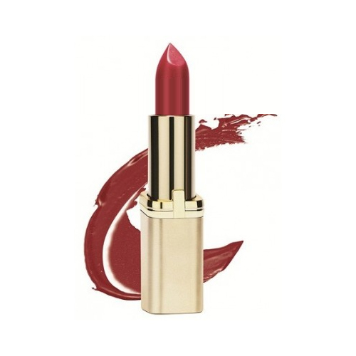 LOreal Color Riche Rossetto 375 Deep Raspberry
