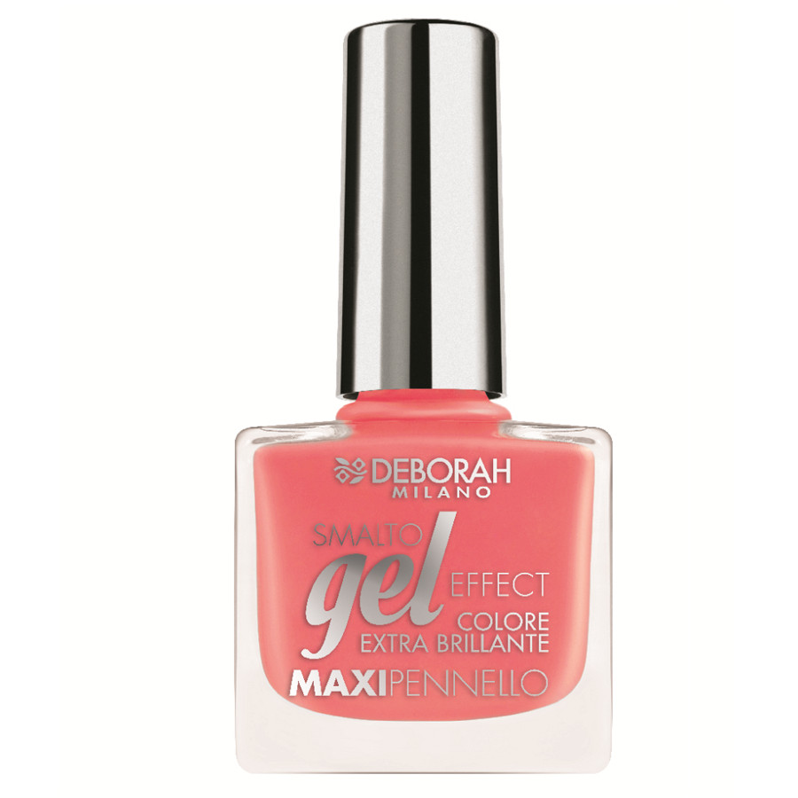 Deborah Smalto Gel Effect 23 Candy Pink