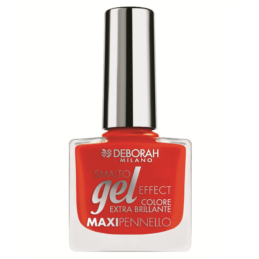 Deborah Smalto Gel Effect 09 Red Pusher