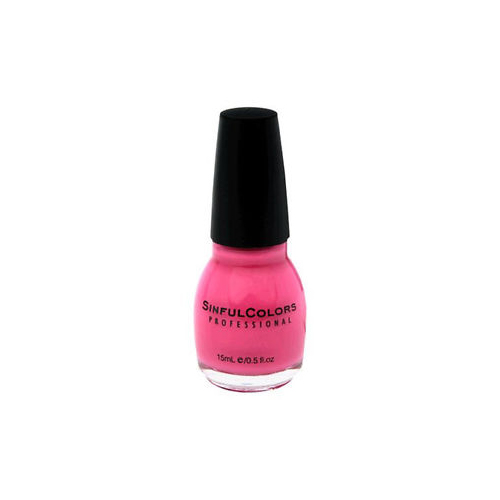 SinfulColors Cream Nail Smalto 313 Pink Forever